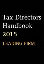 taxdiretors
